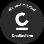 Creditreform-Mitglied